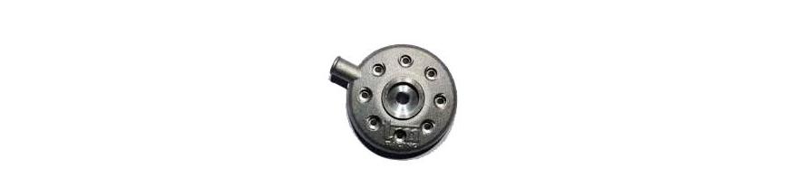 Culasse & Cylinder TM KZ10B