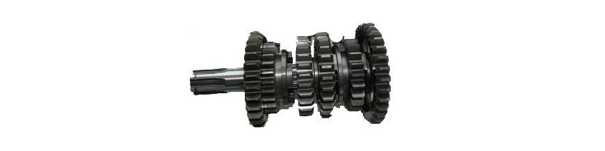 Getriebe KZ10