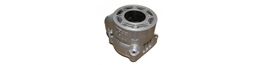 Culasse & Cylindre K9C
