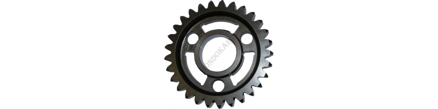 Gear Shift K9C