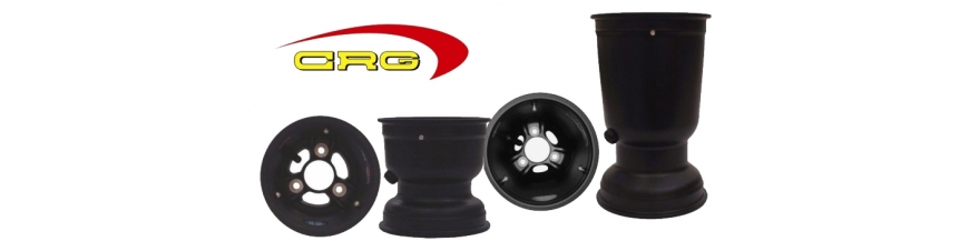 Rims - Wheels CRG