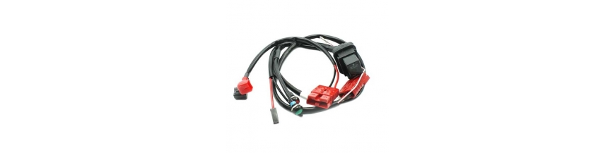 Electrical System & Accessories Rok
