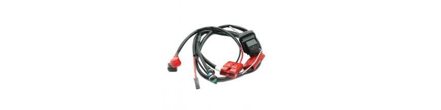 Système électrique Rok