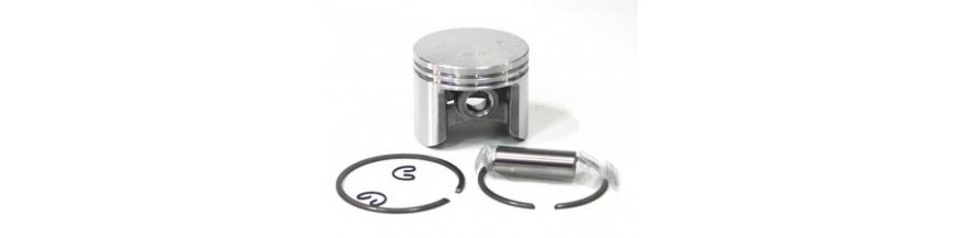 Kolben & Zylinder BB50