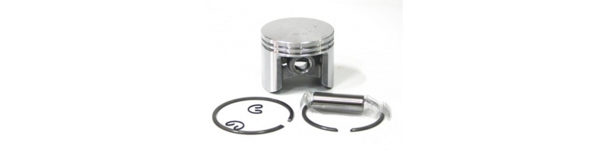 Piston et cylindre BB50