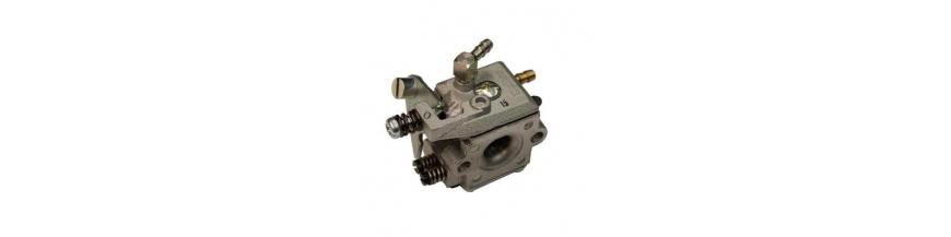 Carburador y Filtro BB50