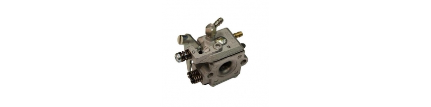 Carburetor & Filter BB50