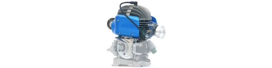 Piston & Cylinder EKL 60cc