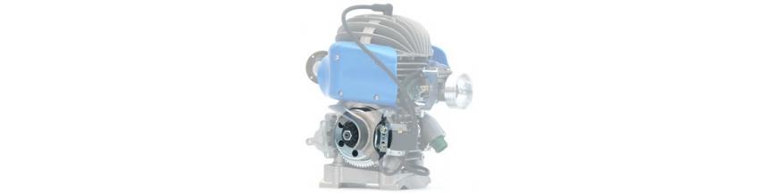 Kupplung EKL 60cc