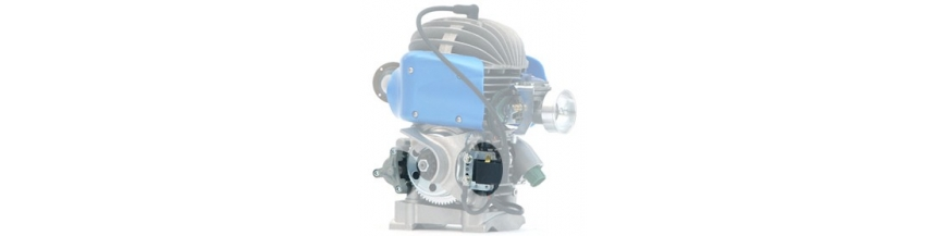 Ignition & Starter EKL 60cc