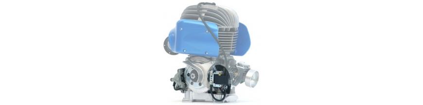 Ignition & Starter EKA 125