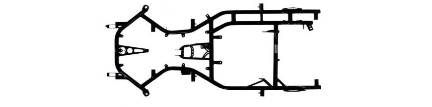 Stabilisator CRG