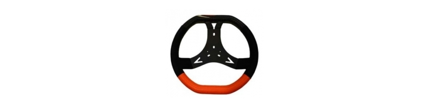 Steering Wheels, Columns, Tie rods CRG
