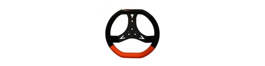 Steering Wheels, Columns, Tie rods CRG
