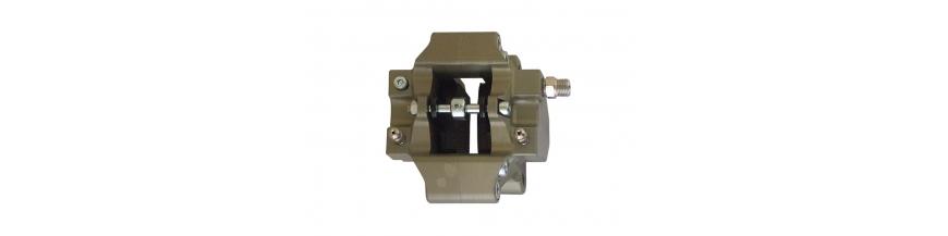 Front brake caliper BS5 (KZ)
