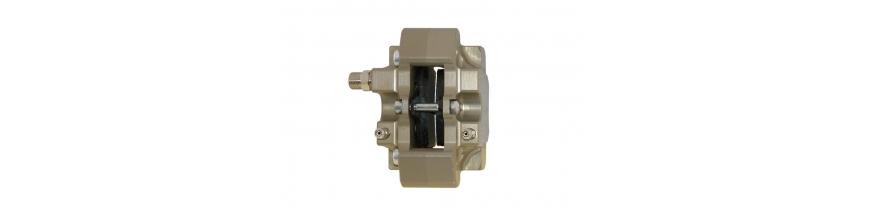 Front brake caliper SA3 (KF)