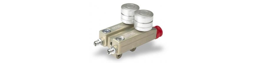 Hauptbremszylinder SA2 SA3 BSS