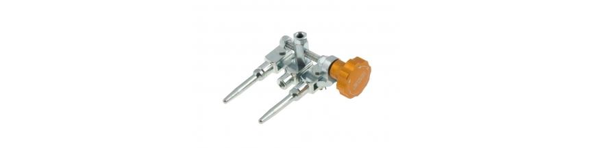 Tie rods & brake distributors OTK