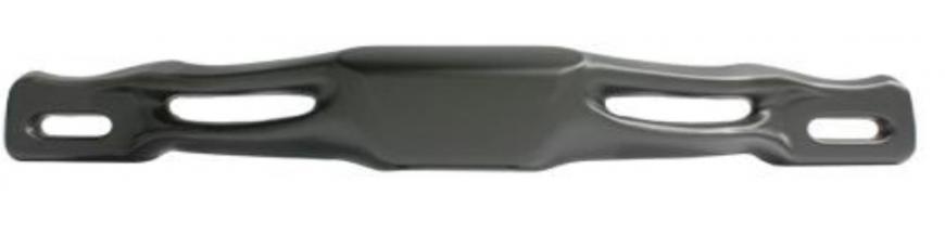 Parachoques trasero NA9 - KG