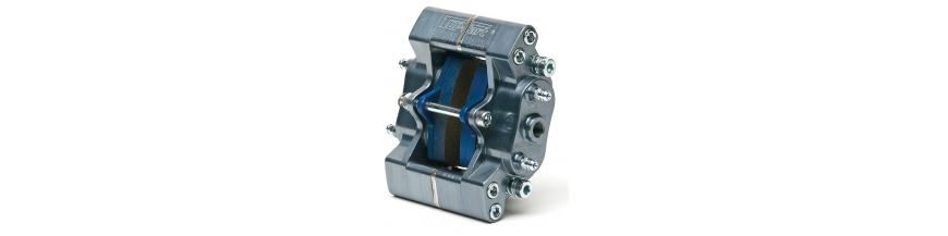 Braking system KZ - KF Topkart