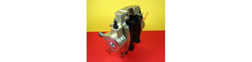 Rear Caliper KF / KZ R1 / R2 Parts