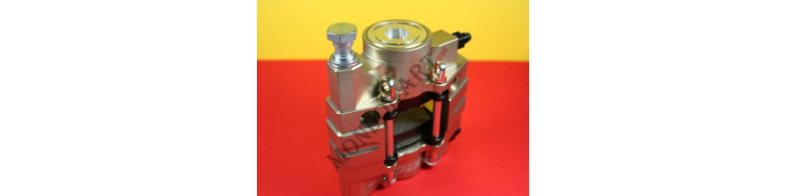 Vorderradbremse KZ R1 / R2