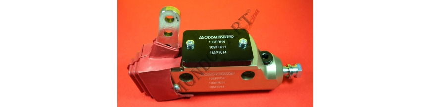 Brake pump R1 / R2 Parts