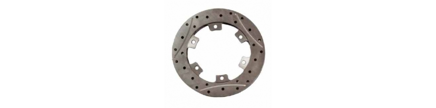 Brake Discs Intrepid