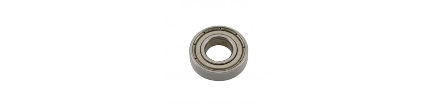 Bearings, inner tubes