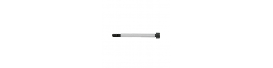 Spindle Screws