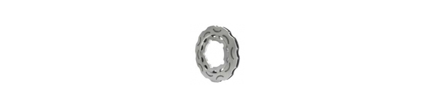 Rear Brake Disc V05 KF KZ