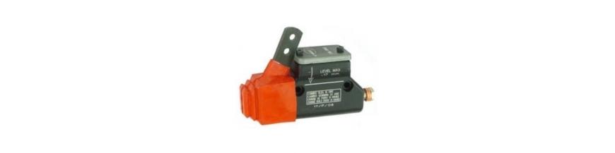 Pompa Freno CRG V05 (con recupero)