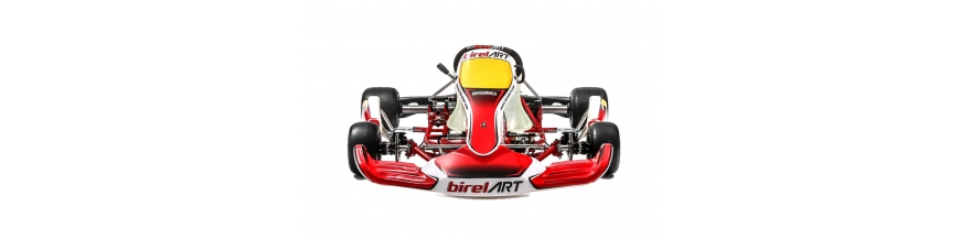 BirelArt Motorsport MTS