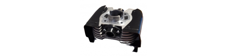 Testa & Cilindro TM 60cc mini