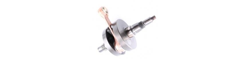 Albero Motore Rotax MAX