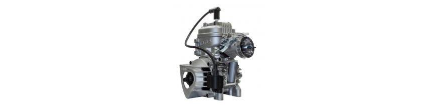 Iame WaterSwift Mini 60cc
