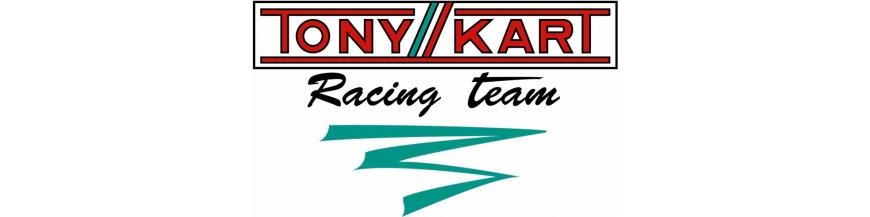 Abbigliamento Tony Kart