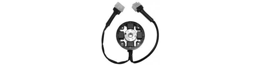 Accensione & Impianto Elettrico Easykart 125