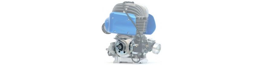 Embrayage EKA 125cc