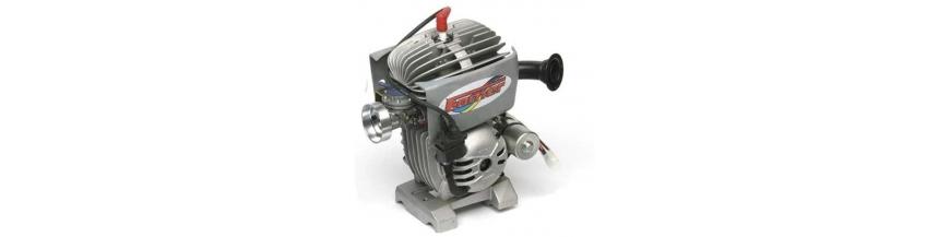 Comer KWE60 (60cc)
