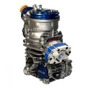 Revisione MONOMARCIA completa SI CON biella KF - OK - 100cc - 125cc