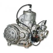 Revisione KZ 125cc completa SI CON biella