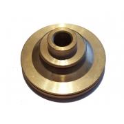 Testa nuda Pavesi (senza inserto cupola)