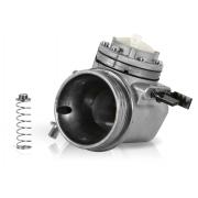 Raccordo Blu Carburatore 34mm Iame SuperX30 175cc (monomarcia)