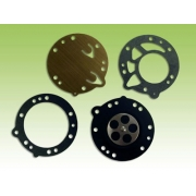 Kit membrane per carburatore Tillotson