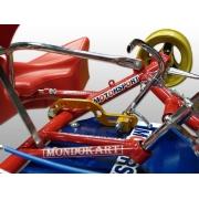 Riduzione per pedali (coppia)