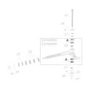 08 - Ciscinetto 608 Fusello