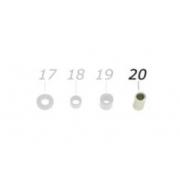 20 - Spessore INt. Fusello 2 cuscinetto