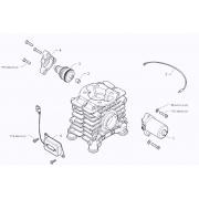 Motorino Avviamento EKL