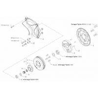 Corona Avviamento Z70 EKA / HAT BMB Easykart